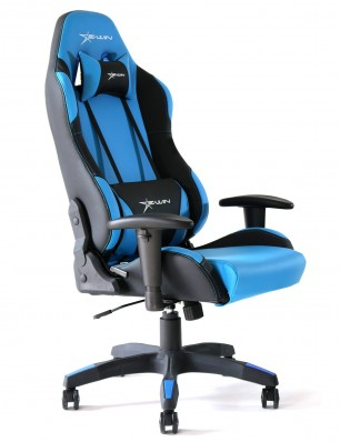 E-Win Europe Calling Series CLC Ergonomic Office Gaming Chair with Free Cushions
