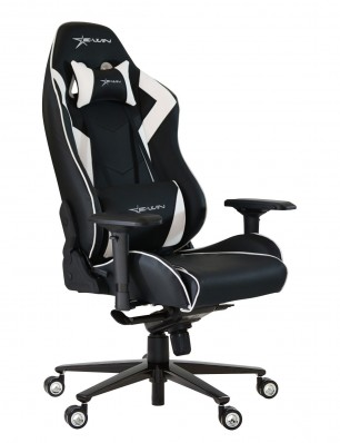 E-Win Europe Champion Series CPA Ergonomic Office Gaming Chair with Free Cushions