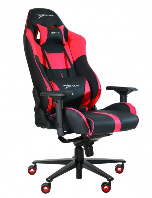 E-Win Europe Champion Series CPC Ergonomic Office Gaming Chair with Free Cushions