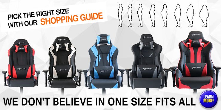 Ewin Gaming Chairs